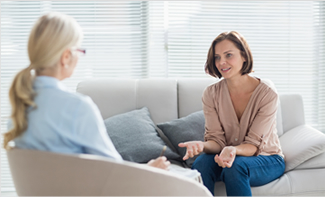 One to One counselling